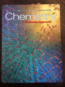 Chemistry Text Books