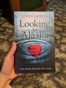 Looking for Alaska by John Green Blacktown Blacktown Area Preview