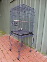 Bird Cage Patio Stand Kingsley Joondalup Area Preview