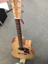 Cole Clark FL2 Acoustic Electric Guitar As New! Cranbourne East Casey Area Preview