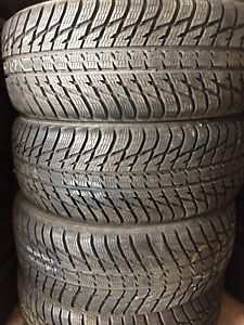 255/60/18 winter tires