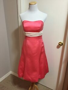 Size 6 Alfred Angelo Bridesmaid/Grad Dress
