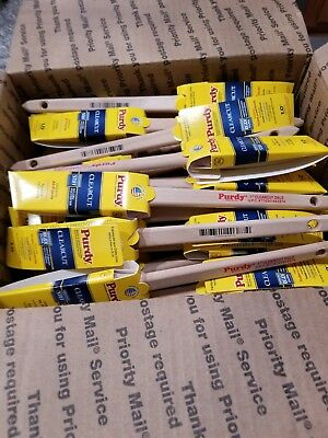 50- count..Brushes Purdy Clearcut 1.0