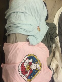 Wanted: Brand new rip and dip t shirts both for $50