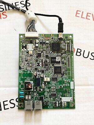 Konica Minolta Bizhub 223 283 363 423 Fk-508 Fax Board