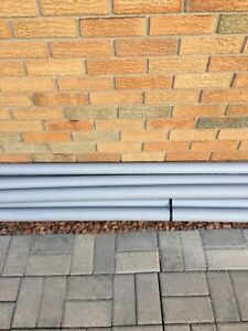 "2"" PVC Conduit $15 a length"