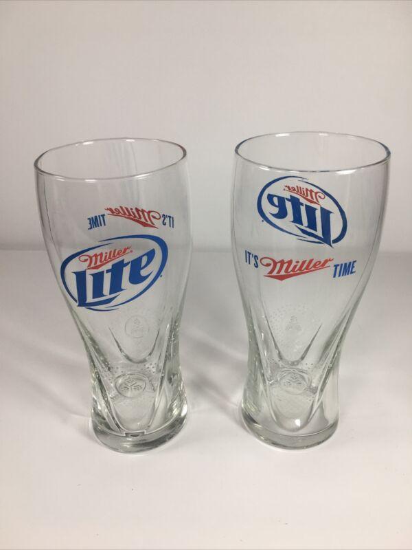 "2 Miller Lite ""It"