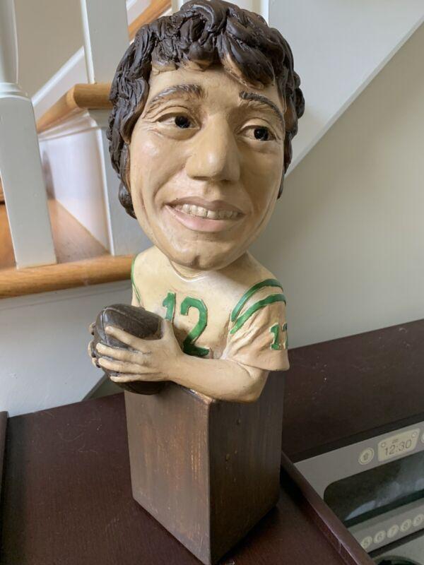 esco Collectible statue Joe Namath