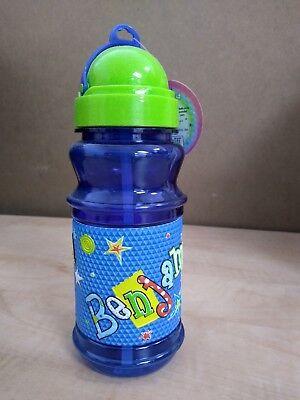 John Hinde My Name Personalized Drink Bottles Lot of 375 Fun for Kids](Fun Water Bottles)