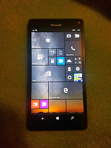 Microsoft Lumia 950 XL - EXCELLENT CONDITION Midland Swan Area Preview