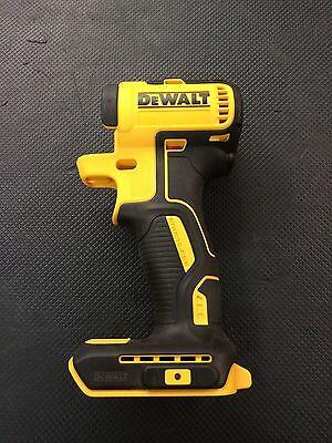 Dewalt 20v Dcf886 Impact Wrench Driver Clam-shell Set  N162627