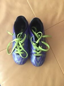 Soccer Shoes Mint condition