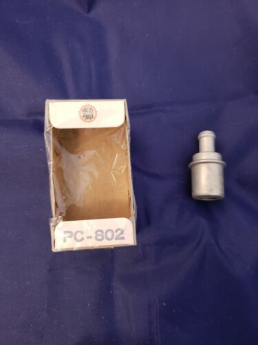 NOS VALLEY FORGE PC-642 PCV VALVE REPLACES AC # CV642C WARNER PC81