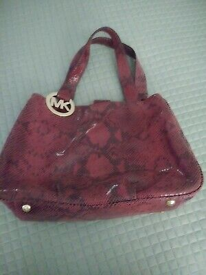 Pre owned Michael Kors Handbag
