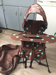 Go With Me travel chair