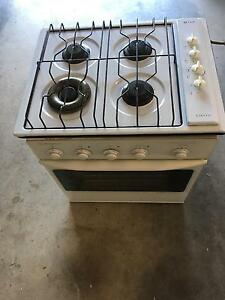 Stove top & Oven electric Renmark Renmark Paringa Preview