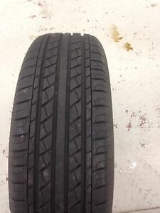 Practically new tires 225 65 r17