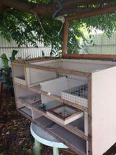 Rabbit/Guinea pig/ferret cage Aldinga Morphett Vale Area Preview