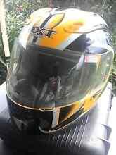 Motorbike Helmet Cairns Cairns City Preview