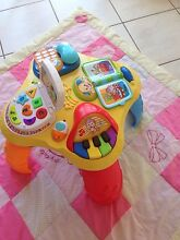 Fisher price learning station Redcliffe Belmont Area Preview