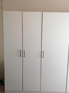 2 Wardrobe From IKEA Strathfield Strathfield Area Preview