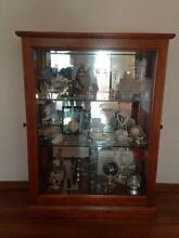 Mirrored china cabinet Banks Tuggeranong Preview
