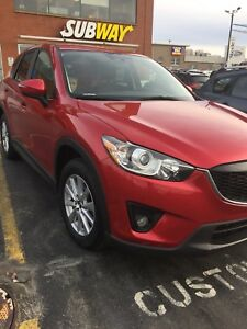 Mazda CX-5 GS great condition. Low mileage best deal on Kijiji