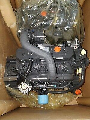 Generac Generator Engine A2400t-gen 30kw New