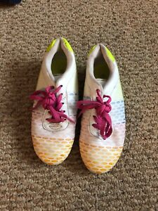 Soccer Cleats - size 3