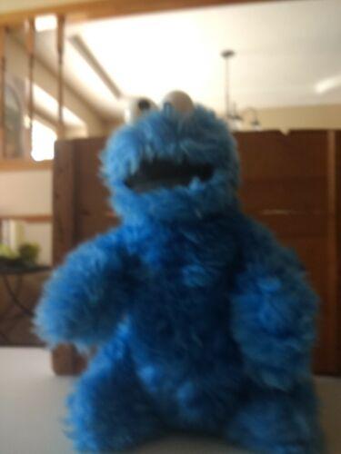 1975 Knickerbocker Cookie Monster Plush