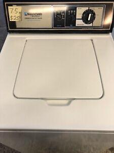Kleenmaid 7.5kg Washing Machine/ Warranty wee22