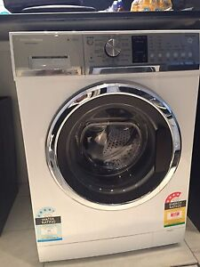 Brand new Fisher Paykel washing machine 8 kg Darling Point Eastern Suburbs Preview