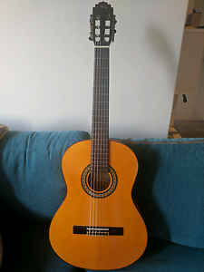 Classic Guitar - Miguel Rosales Balmain Leichhardt Area Preview