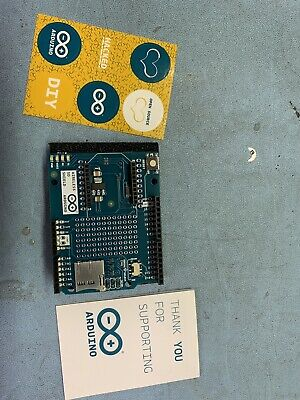 Arduino Wireless Sd Shield Mit Microsd-slot Digi Xbeezigbee Uno Mega