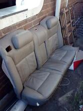 Commodore leather interior Parramatta Parramatta Area Preview