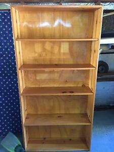 Bookcase - Good condition Avalon Pittwater Area Preview