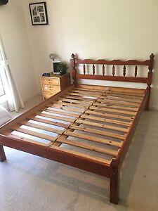 Gumtree Double Bed Frame Brisbane