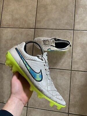 Nike Tiempo Legend V FG - Football boots UK 9 - ACC PRO
