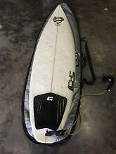 Surfboard for Sale Shellharbour Shellharbour Area Preview