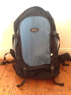 Women's MacPac Backpack Prahran Stonnington Area Preview