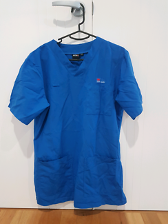 2x AIN nsw workshirt