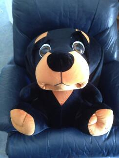 Dachshund Stuffed Toy Large Grafton Clarence Valley Preview