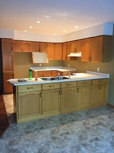 Terrific Kitchen Cabinets Kijiji In Kingston Buy Sell Save Home Interior And Landscaping Fragforummapetitesourisinfo