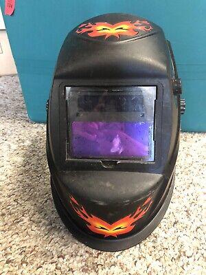 Northern Industrial Welding Helmet Din 9-13 Item 1649902