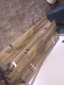 Laminate Flooring priced to Sell