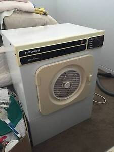 Hoover Clothes Dryer Darling Point Eastern Suburbs Preview