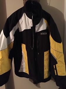 Snow mobile jacket