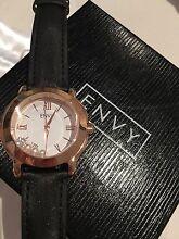 ENVY Rose Gold watch Port Sorell Latrobe Area Preview