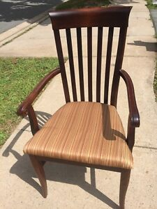 Dining Room Chairs - Geddes Furniture