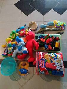 Baby and Kids Toys Australind Harvey Area Preview